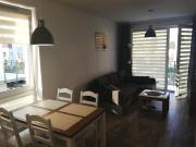 Nowy apartament miejsce postojowe dwa pokoje kuchnia łazienka taras