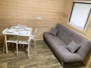 NOWE Domki letniskowe Pod Sosenką 4min od morza Wicie