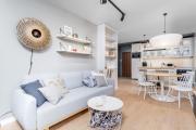 Natura Design Apartment Hav Aparts Dolny Sopot