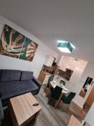 Apartament nad klifem w Dziwnówku