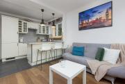 Apartments Warsaw Argentyńska by Renters