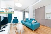Charming and Bright Apartment Old Town