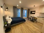 Cymes Apartment