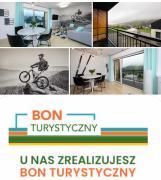 Apartament Miętowy Szczyrk z prywatnym wejściem