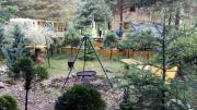 Ranczo Gold Mania domek w ogrodzie 1km od Suntago