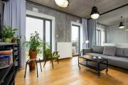 Apartment Praga Center by Renters