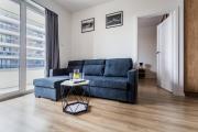 ResiNest Apartamenty Jagiellońskie J17