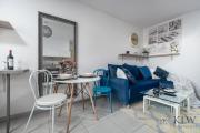 KLW apartments Moon