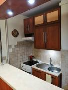 Przytulne i atrakcyjne mieszkanie z pełnym wyposażeniem dwa pokoje