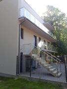 Domek w Parku