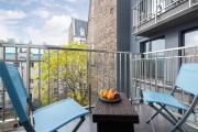 Apartament City Center Strzelecka by Renters