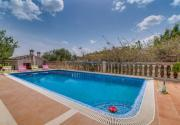 Holiday Home in Selva Sleeps 6 with Pool Air Con and WiFi