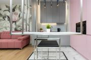 Premium Apartments Business Center by Renters Prestige