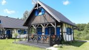 Domki Szachulcowo
