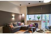 Kredytowa Warsaw Apartment