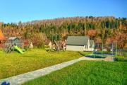 Siedlisko Leśnica domki całoroczne Brenna
