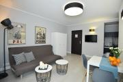 Apartamenty TOP Garbary