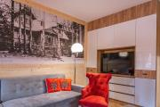 Zbyszko Apartament Czerwony