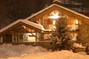 Magnificent chalet with JACUZZI in VAL DISÈRE