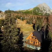 High Tatras Chalet