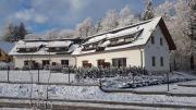 Widokowo Domki z widokiem na Śnieżkę