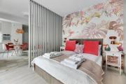Lion Apartments Monte Carlo Deluxe