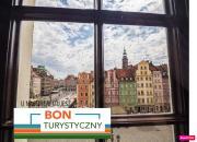 Cozy and charming Rynek Square Apartment