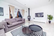 Apartament Bajkowe Tarasy