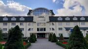 Dom Pielgrzyma ARKA