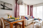 Apartamenty na Walońskiej