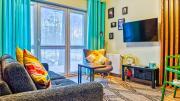 Apartament Biały Wilk 5D Apartamenty