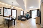 Apartament City Center Premium Luxury Standard