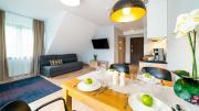 Apartament Alikos Triventi