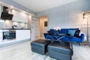 Glamour Rentyear Apartments