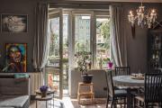 Przestronny apartament w kamienicy blisko Dworca
