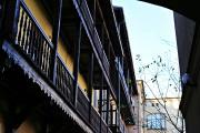 Rustykalny apartament w sercu Kazimierza