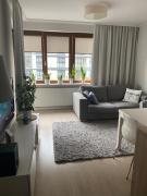 Apartament Osiedle Hubertus