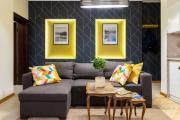 Victus Apartamenty Apartament Etna