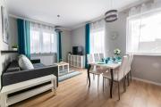 Apartamenty Szafirkowa