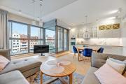 Granaria Comfort Apartments