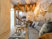 VisitZakopane PLATINUM SPA Apartment