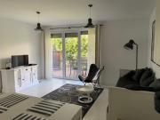 Apartament Biały w Rewalu