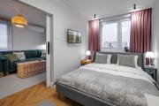Apartament dzień i noc