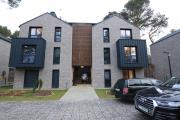 Nowe kameralne Apartamenty Graniczna2G Niechorze sosnowy las i bardzo blisko plaży