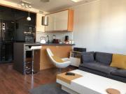 Olimpic Apartment