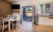 Apartament pod Żaglem z Widokiem na Jezioro Oczy Mazur