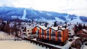 Złoty Widok Ski Spa