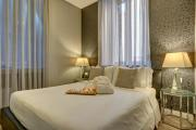 Spagna Boutique Luxury Suites