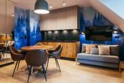Apartament Blue Forest