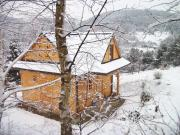 Domek Stokrotka